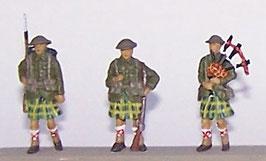 Soldats Ecossais (R72439)