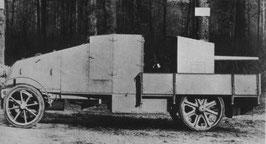 Autocanon Renault 47mm 1914 (R72110)