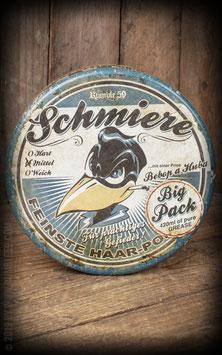 Schmiere - Pomade mittel, Big Pack