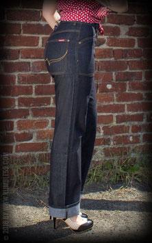 Ladies Worker Jeans Restless Rosie