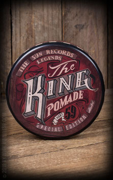 Schmiere - Special Edition hart - The King
