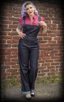 Ladies Jeans Latzhose | Playsuit