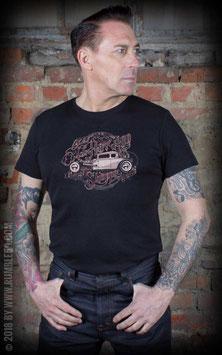 T-Shirt The Devil's Sound