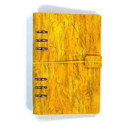 Planner cover Yellow  >PRE-ORDER