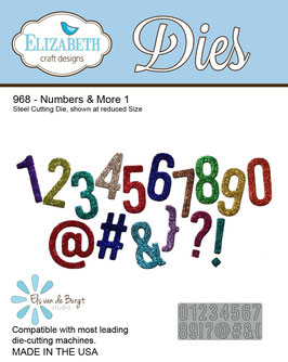 Numbers & More 1