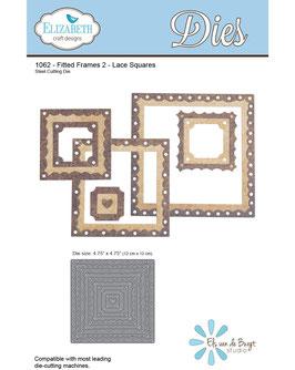 Frames - Vierkant - Lace