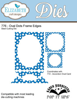 Fancy Frames Edges