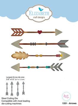 Pijlen - Arrows