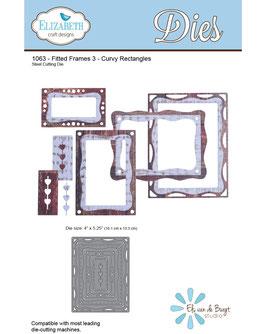Frames - Rechthoek - Curvy