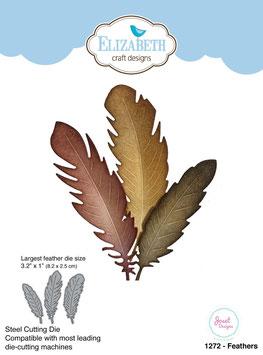 Feathers - Veren