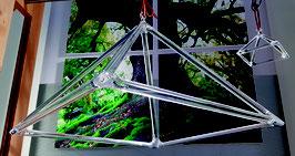 Kristallklang - Pyramide
