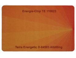 Energie-Chip