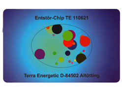 Entstör-Chip