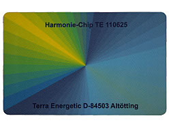Harmonie-Chip