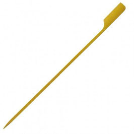 Spiedini bambù GOLF cm. 15 -  1.000 pezzi