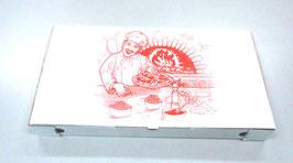 Scatola Pizza cm. 25x46x5 - 70 pezzi