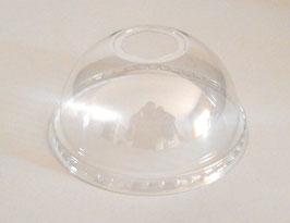Coperchio PET a Cupola con Foro
