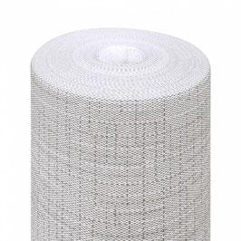 """Runner Airlaid """"Cotton Dry""""  Grigio in rotolo metri 0.40 x 24 - 6 rotoli"""