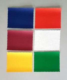 Coprivassoi Rettangolari carta cm. 15x19 - 500 pezzi