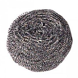 Spugna acciaio  -  25 pezzi