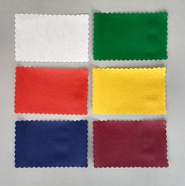 Coprivassoi Rettangolari carta cm. 21x31 - 500 pezzi