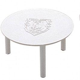 Tavolino per Pizza Asporto dia.  cm. 4,5x3 h. - 250 pezzi