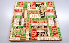 Scatola Pizza cm. 45x45x5 - 50 pezzi