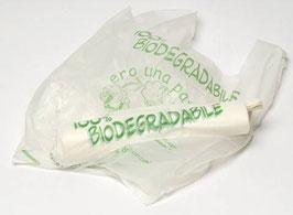 Shoppers BIOCOMPOST formato MAXI - 500 pezzi