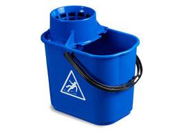 Secchio MASTERLUX litri 16 BLU