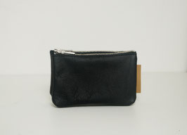 Wallet double - Black