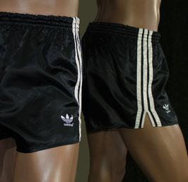 Adidas Glanz Shiny Nylon Shorts Short D7