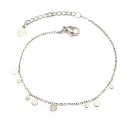 Bracelet mini pastilles
