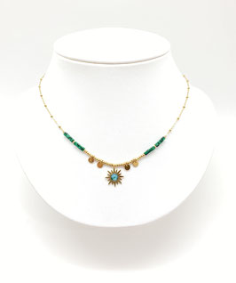"Collier ""Crystale"""