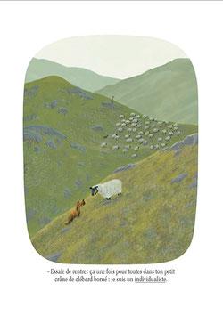 Le mouton individualiste