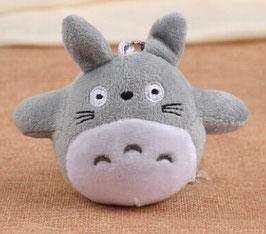"""Mini peluche à accrocher """"Totoro"""""""