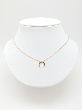 Collier ras de cou Louna