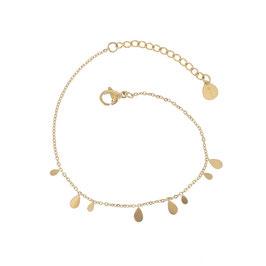 Bracelet mini gouttes