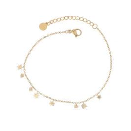 Bracelet mini soleils