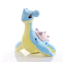 "Peluche Pokemon ""Lapras"""