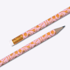 Crayon PISTIL rose