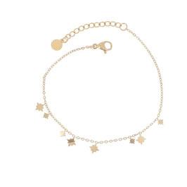 Bracelet mini étoiles