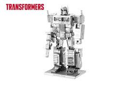Transformers Optimus Prime 3D