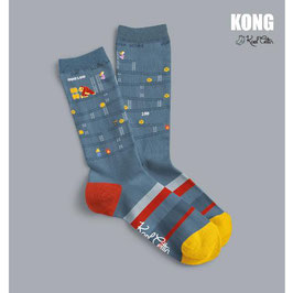 "Chaussettes ""Kong"""