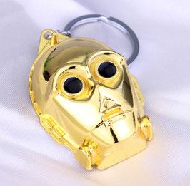 Porte-clé C3PO