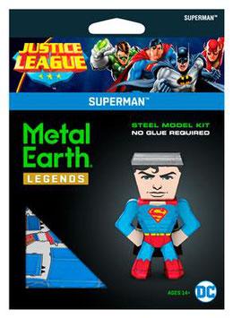 Super héros 3D