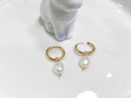 """Mini-créoles """"Pearl"""""""