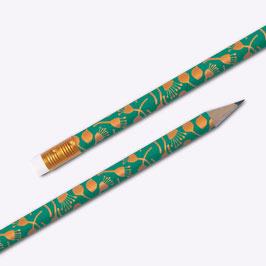 Crayon PISTIL émeraude