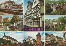 Ansichtskarte - Münstereifel