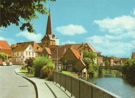 Ansichtskarte - Otterndorf - Am Großen Specken