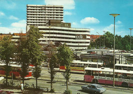 Ansichtskarte - Hamburg Bergedorf